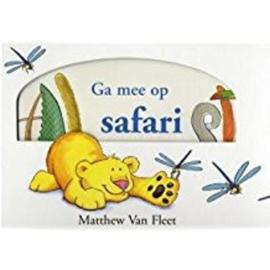 Ga mee op safari , M. Van Fleet