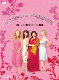 Gooische Vrouwen - De Complete Serie , Linda de Mol