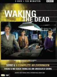 Waking The Dead - Serie 6 ,  Félicité Du Jeu Serie: Waking The Dead