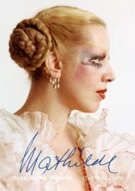Mathilde muze, mythe, mysterie , Lisette de Zoete