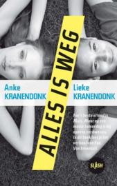 Slash 3 - Alles is weg ,  Anke Kranendonk Serie: Slash