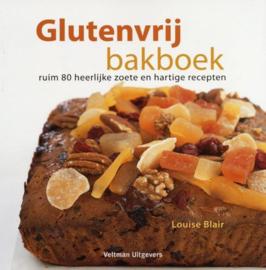 Glutenvrij Bakboek Ruim 80 Heerlijke Zoete En Hartige Recepten ,  L. Blair
