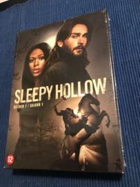 Sleepy Hollow - Seizoen 1 , Tom Mison