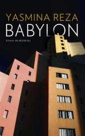 Babylon , Yasmina Reza