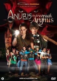 Huis Anubis - De Wraak Van Arghus , Kevin Wekker