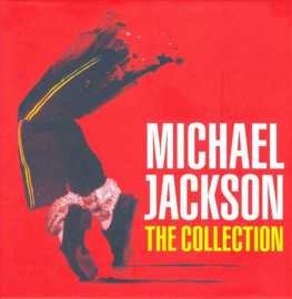 The Collection ,  Michael Jackson