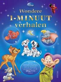 Wondere 1-minuut verhalen