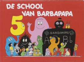 Barbapapa - De school van Barbapapa , Annette Tison  Serie: Barbapapa