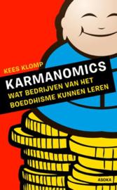 Karmanomics wat bedrijven van het boeddhisme kunnen leren , R. Klomp