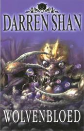 Wolvenbloed , Darren Shan