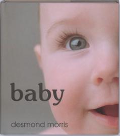 Baby het grote wonder van de eerste twee jaar , Desmond Morris