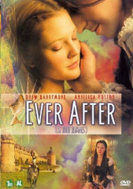 Ever After: The Cinderella Story , Drew Barrymore