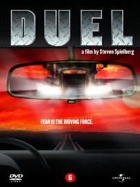 Duel , Dennis Weaver