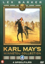 Karl May'S Winnetou Collection 4 , Lex Barker