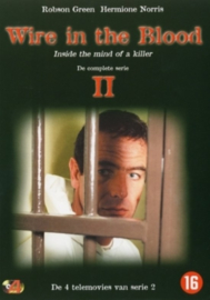 Wire In The Blood - Seizoen 2 , Robson Green