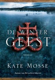 De wintergeest , Kate Mosse