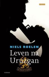Terugkeer uit Uruzgan , Niels Roelen