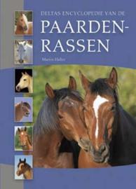 Deltas Encyclopedie Van De Paardenrassen Deltas encyclopedie van de paardenrassen is een uniek en waardevol naslagwerk voor iedere paardenkenner en liefhebber! , M. Haller