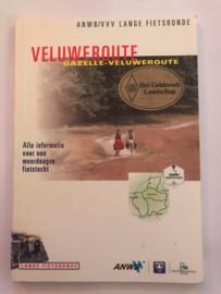 Veluweroute Gazelle-Veluweroute, ANWB