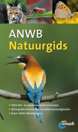 ANWB / Natuurgids dieren- en plantengids voor heel Europa , Volker Dierschke