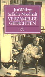 Verzamelde gedichten , J.W. Schulte Nordholt
