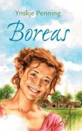 Boreas ,  Ynskje Penning