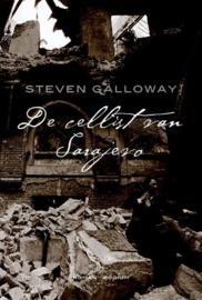 De Cellist Van Sarajevo , S. Galloway