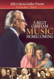 A Billy Graham Music Homecoming, Vol. 2