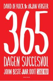 365 dagen succesvol Bekijk de vernieuwde versie van dit boek , David de Kock