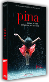 Pina Nl , Wim Wenders
