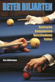 Beter Biljarten instructie, kampioenen, geschiedenis, feiten ,  Cas Juffermans