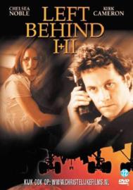 Left Behind 1 & 2 , Kirk Cameron