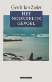 Het Noordelijk Gevoel , Gerrit Jan Zwier Serie: Pandora atlas
