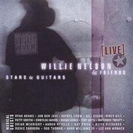 Live , Willie Nelson
