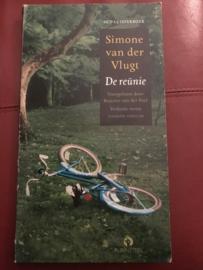 De reünie S. Vd Vlugt (luisterboek) voorgelezen door Beatric vd Poel (van der Poel)