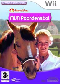 Mijn Paardenstal Uitgever: Mindscape