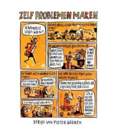 Zelf problemen maken ,  Pieter Geenen