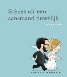 Scenes uit een aanstaand huwelijk , Adrian Tomine