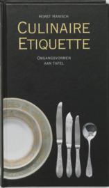 Culinaire Etiquette Omgangsvormen Aan Tafel , H. Hanisch