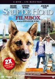 Snuf De Hond Filmbox , Steven de Jong