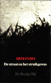 De straat en het struikgewas , Armando