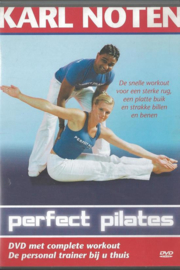 Perfect pilates, Karl Noten