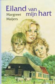Eiland van mijn hart , Margreet Maljers