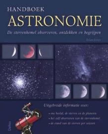 Handboek Astronomie , Brian Jones