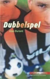 Schaduw-reeks - Dubbelspel , A. Durant