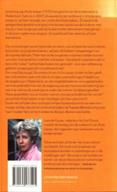 Een moeilijke jeugd de zoektocht van Anita Leeser, kinderrechter ,  L. de Fauwe