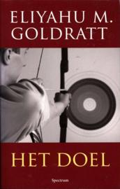 Het doel , Eliyahu M. Goldratt
