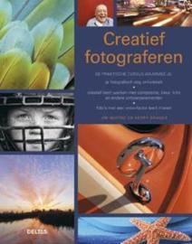 Creatief fotograferen de praktische cursus waarmee je: je fotografisch oog ontwikkelt - creatief leert werken met compositie, kleur, licht en andere ontwerpelementen - foto's met een wow-factor leert maken , Jim Miotke