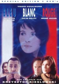 Trois Couleurs: Bleu, Blanc, Rouge , Irène Jacob