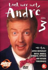Andre Van Duin 3 - Lach Mee Met Lach Mee Met André , André van Duijn